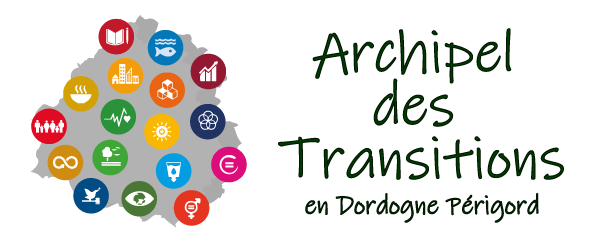Archipel des initiatives de la Transition en Dordogne Périgord